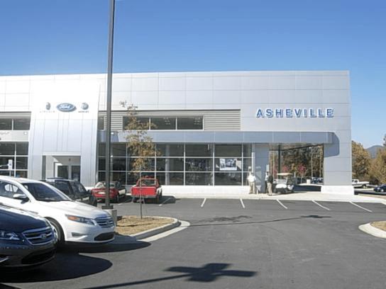 Asheville Car Dealerships >> 2020 Ford Edge Sel
